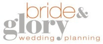 'Credible & Incredible' Supplier of the Week - Bride & Glory