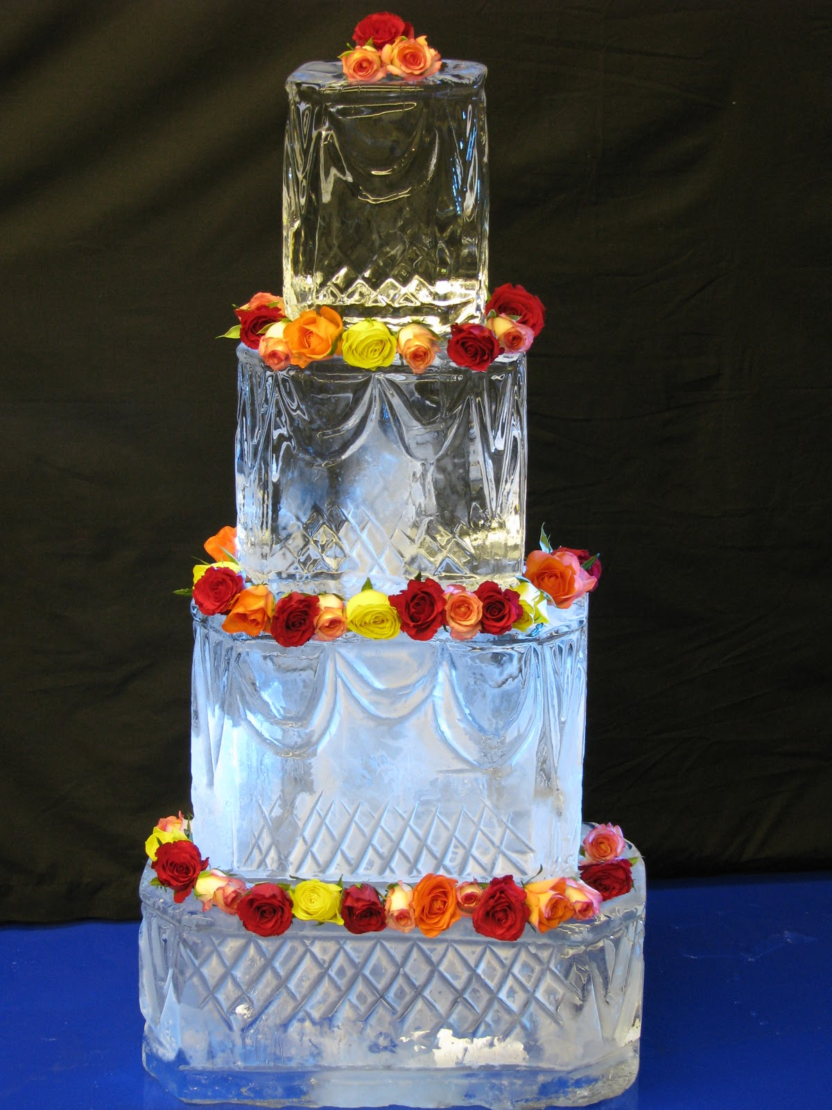 sculpture cakes