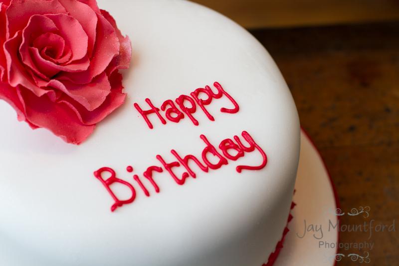 St Birthday Cakes Milton Keynes