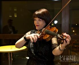 Ariella Strings