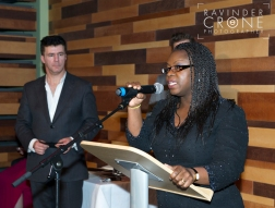 Seyi Owner of Cedar Events
