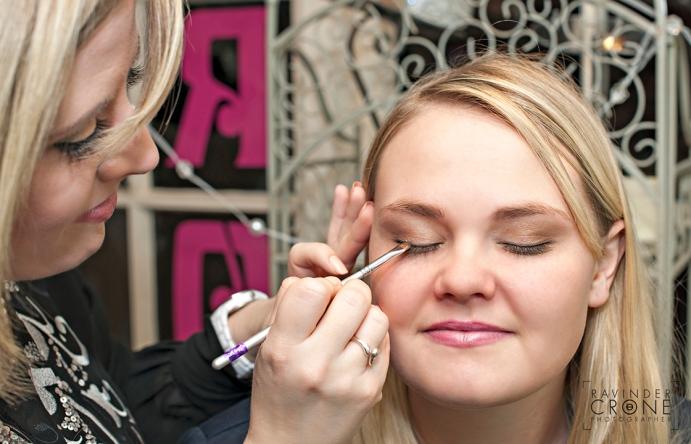 Bridal Make Up Artist Buckinghamshire