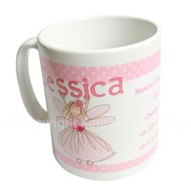 christening mug 3 lr