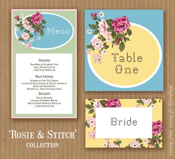 Rosie & Stitch Group Picture 2