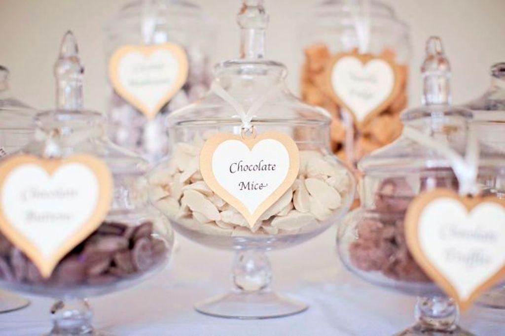 News Alert ~ A Pick n Mix Rebrand ~ Designer Sweets for your Celebration |
