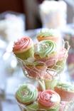 10. Pastel Cupcakes