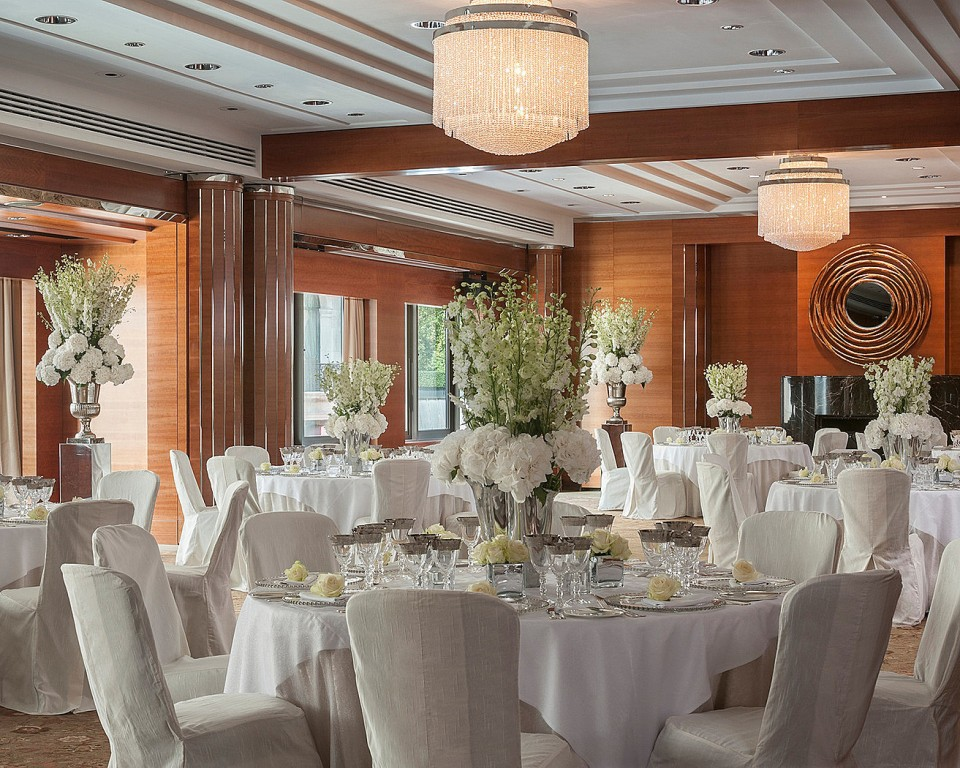 Wedding Venue of the Month The