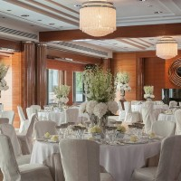 Wedding Venue of the Month ~ The Four Seasons Hotel, Park Lane, London