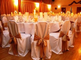Beauty Weddings Reception