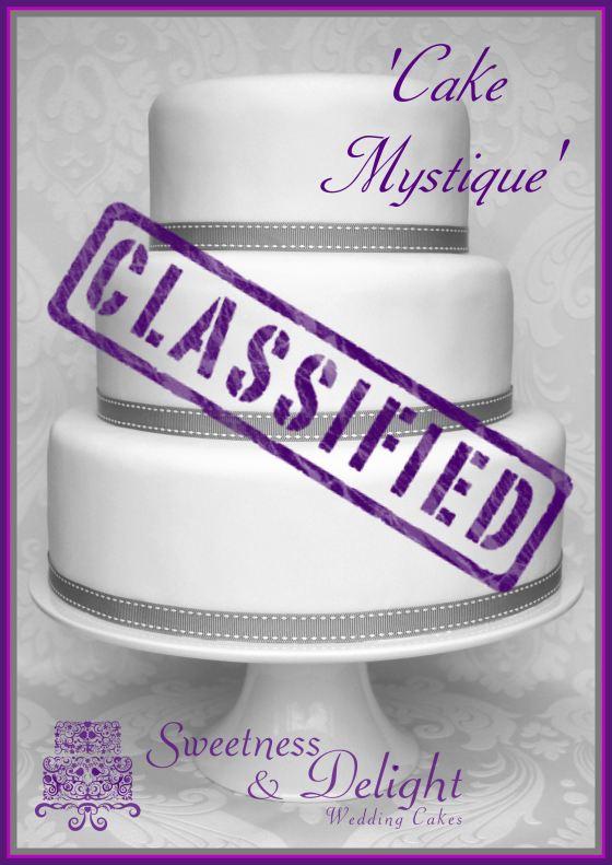 Cake Mystique