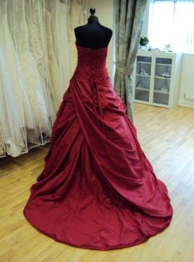 Donna Salado 'Cambrie' Wedding Dress
