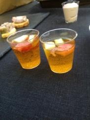 Pimms Jelly Shots The Waddesdon Deli Company