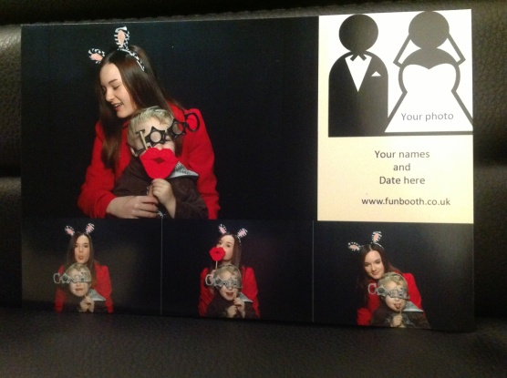 Funbooth Photobooths