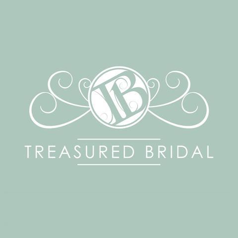 Treasured Bridal Logo