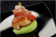 Wedding Canape Passion For Food