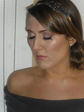 Lomond beauty bride 2
