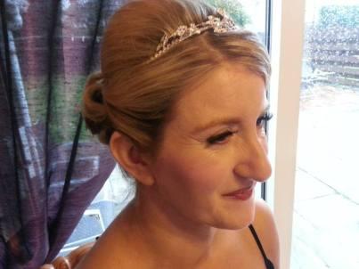 Lomond bride 1