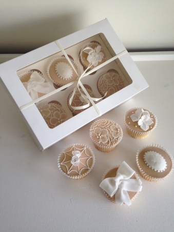 Cakes by Shelly cupcakes