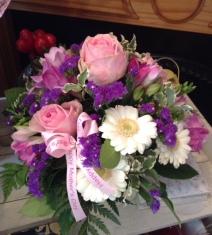 Creations bouquet