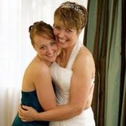 Kathryn & Mum