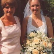 Shelly & Mum