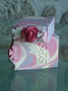 Simply Portugal Soaps mums