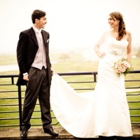 Save The Date ~ Wedding Open Evening at The Oxfordshire Hotel, Golf and Spa