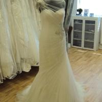 Gem of the Week ~ Treasured Bridal