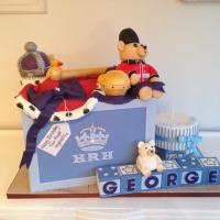 News Alert ~ Royal Approval for Leighton Buzzard Cake Maker