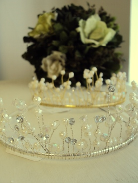 Treasured Bridal accessories