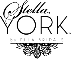 Stella York Bridal Collection by Ella Bridals